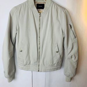 Stampd Women Boomer Jacket Size S